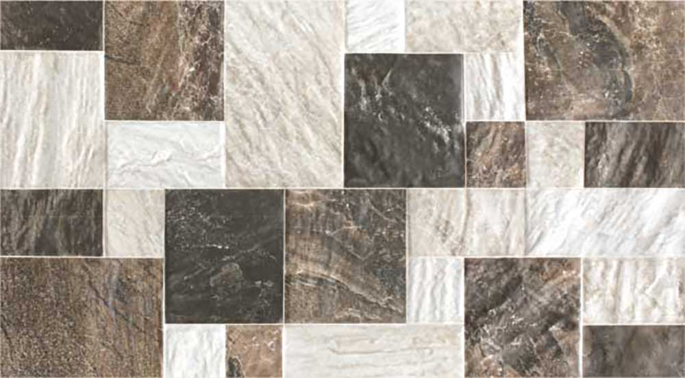 Golconda Rock Digital 30x60 Cm Wall Tiles Matt