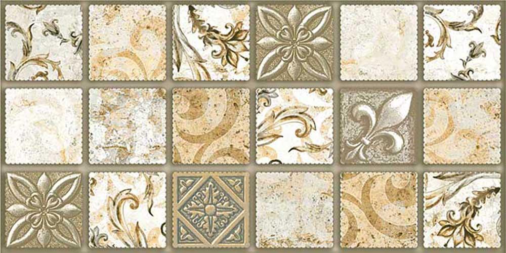 Kitchen Tiles Highlighters marseilles highlighter, digital - 30x60 cm, wall tiles, satin matt