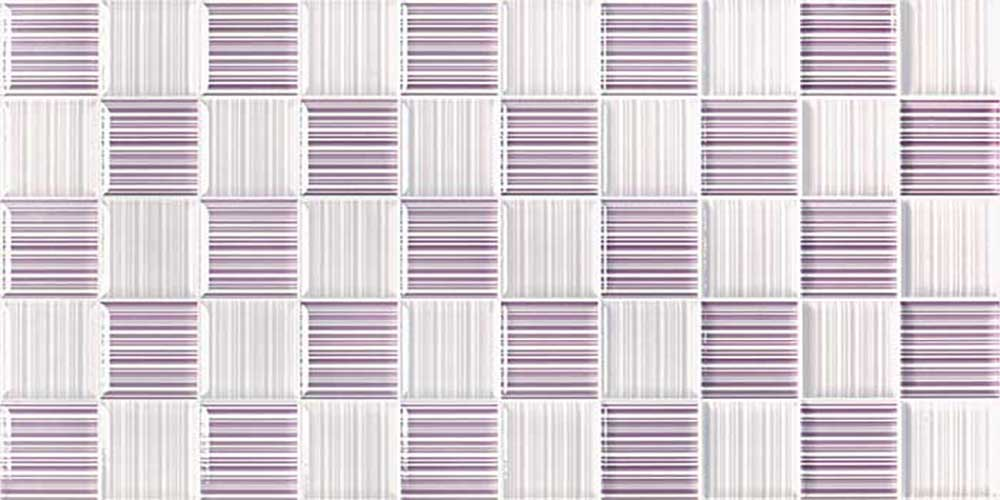 Kitchen Tiles Highlighters viking lilac highlighter, 30x60 cm, wall tiles, glossy, digital
