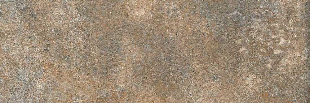 Zambia Copper, Digital - 25x75 cm, Wall Tiles, Satin Matt