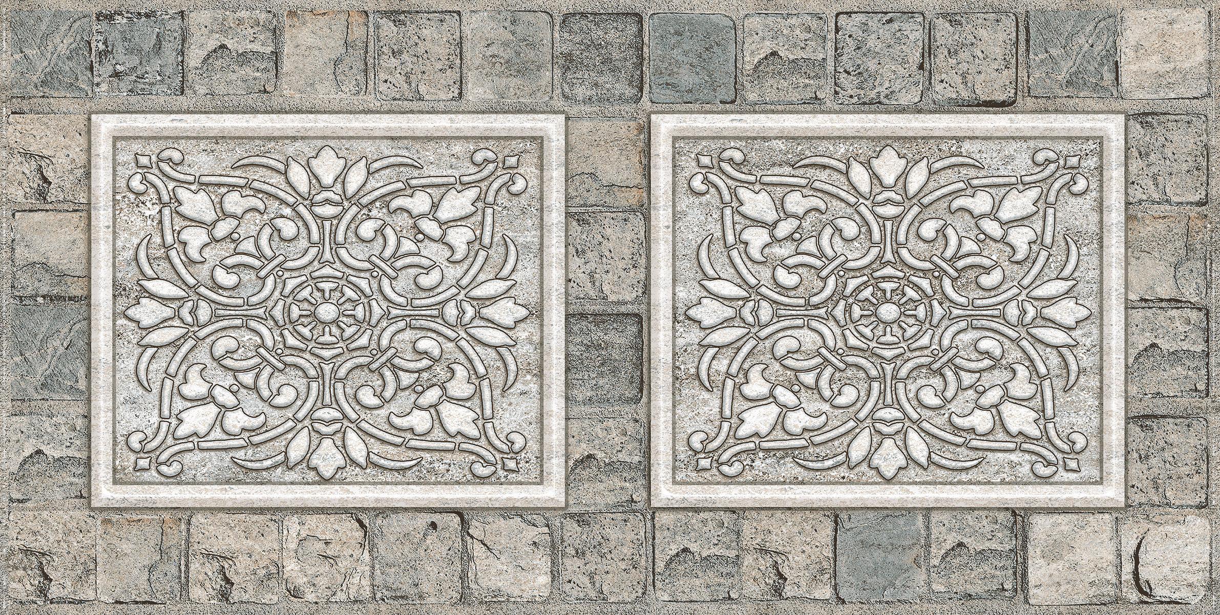 Edmonton Highlighter Digital 30x60 Cm Wall Tiles