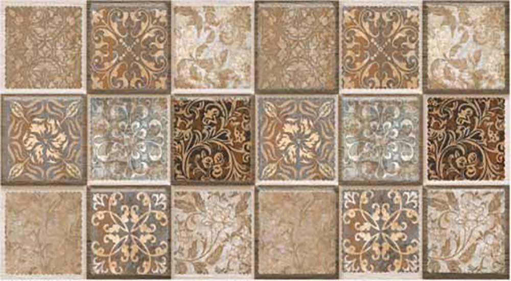 Antique Decor Digital 30x60 Cm Wall Tiles Satin Matt