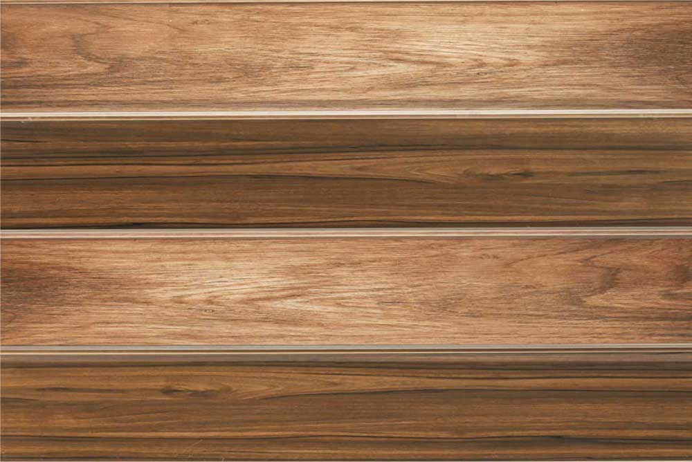 Wood Finish Elevation Tiles : Wooden finish wall tiles tile design ideas
