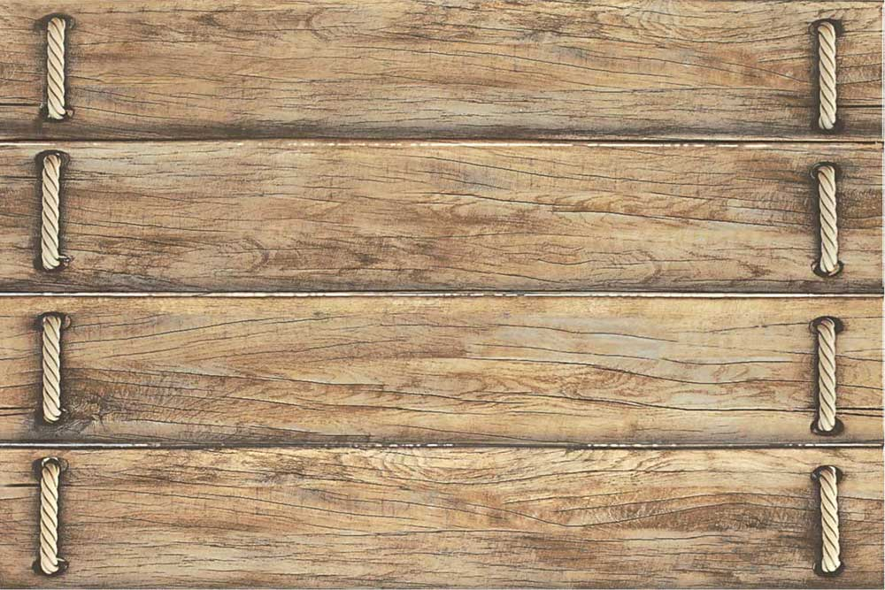 Wood Finish Elevation Tiles : Rope wood dark digital cm wall tiles glossy
