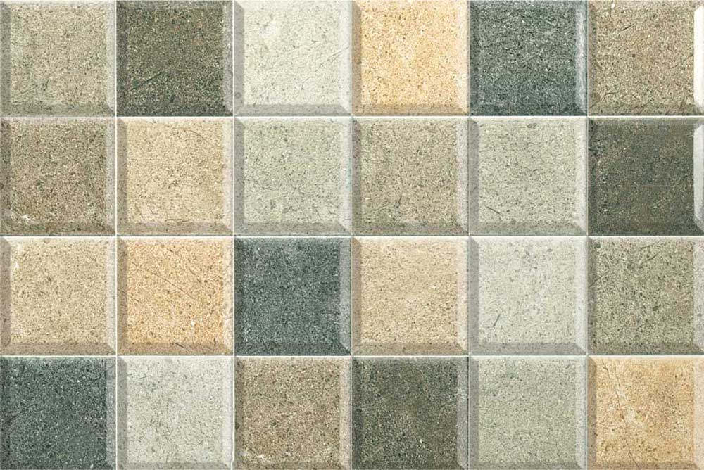 Shine stone dark digital 30x45 cm wall tiles glossy shine stone dark dailygadgetfo Gallery