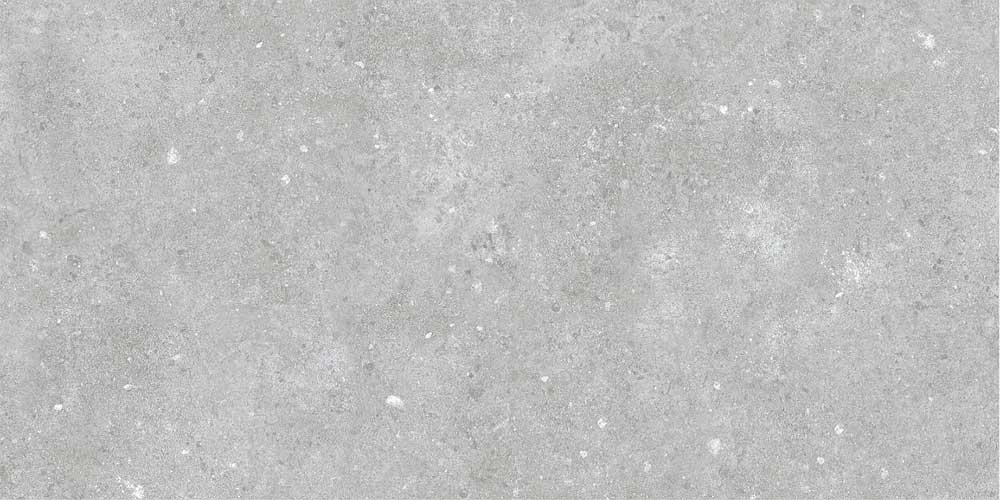 London Grey Light, Storm - 40x80 cm, Wall Tiles, Satin Matt