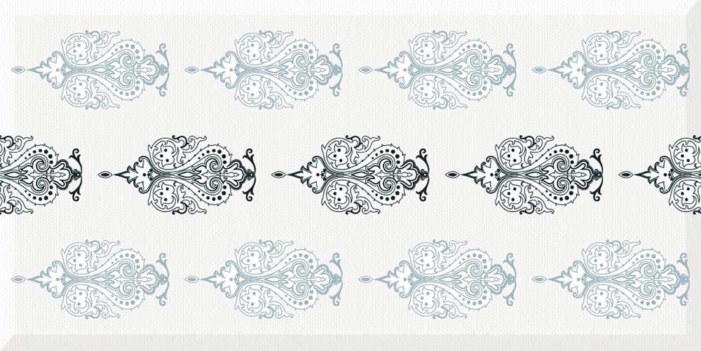 Glitter White Highlighter Wall Tiles 30x60 Cm Reactive