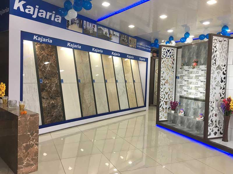 Kajaria Prima Plus Latest Design Tiles For Wall Floor Bathroom Kitchen In Amroha Amroha Uttar Pradesh 244221