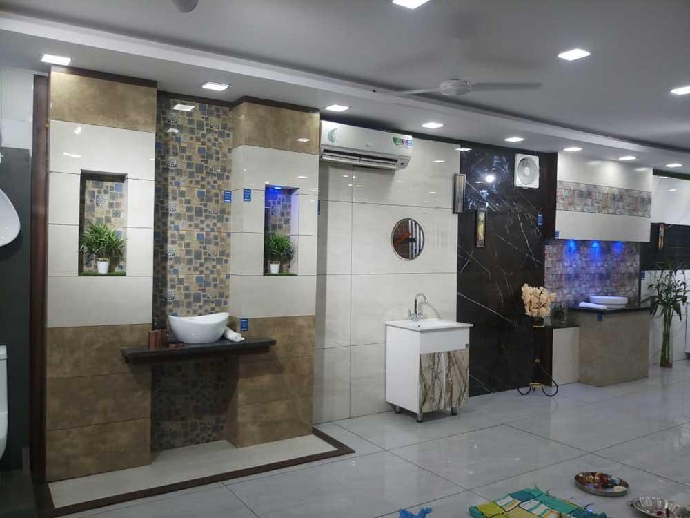 Kajaria Prima Plus Best Tiles For Wall Floor Bathroom Kitchen In Gurugram Gurugram Haryana 122001