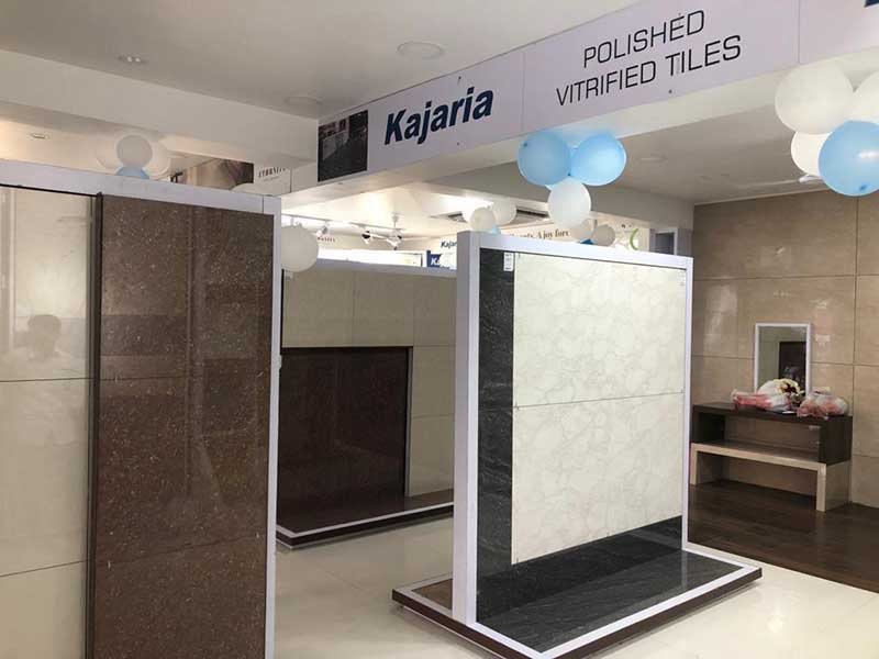 Kajaria Galaxy Best Tiles For Wall Floor Bathroom Kitchen In Nagole Hyderabad Hyderabad Telangana 500035