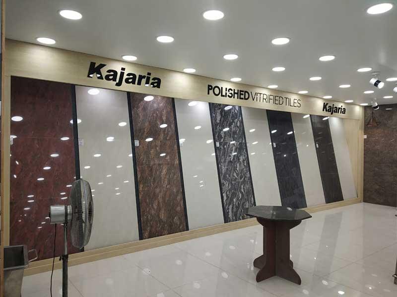 Kajaria Star Latest Design Tiles For Wall Floor Bathroom Kitchen In Bhubaneswar Bhubaneswar Odisha 751012