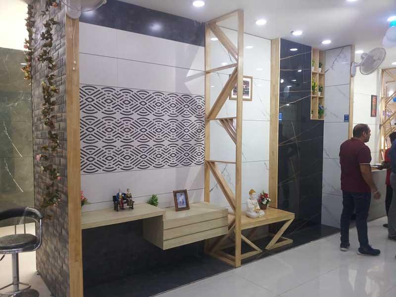 Kajaria Prima Plus Best Tiles Designs For Bathroom Kitchen Wall Floor In Ambala Ambala Haryana 133001